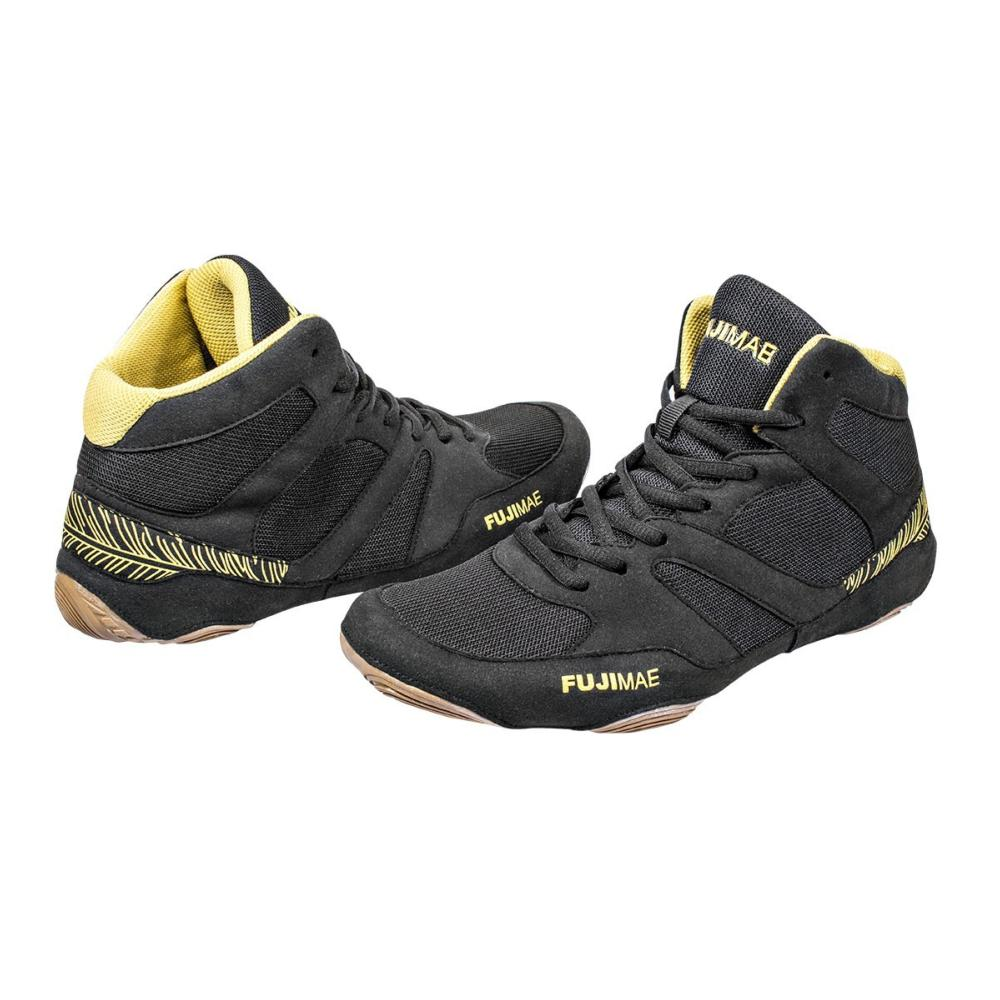Chaussures Dreamcatcher Fuji Mae Noir 46