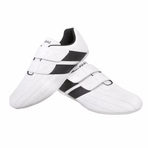 Chaussures Taekwondo Double Power blanc - Fuji Mae  37