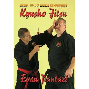 Kyusho Jitsu Vol 9 - Budo International