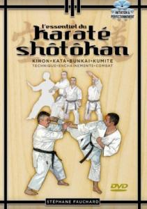 DVD L'Essentiel du Karate Shotokan - Budo Editions