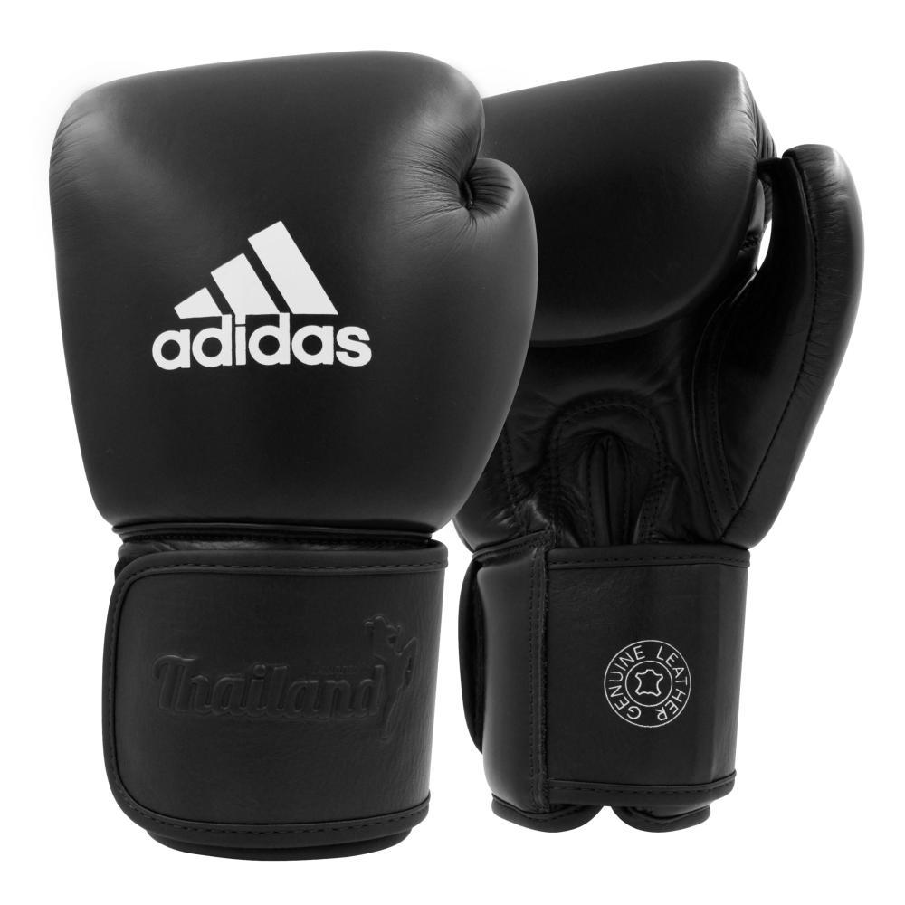 Gants de boxe Adidas Thaï Pro 200 10 Oz