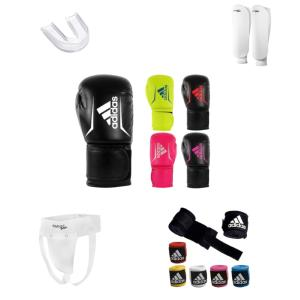 Pack de Boxe Française Adidas Start and Go