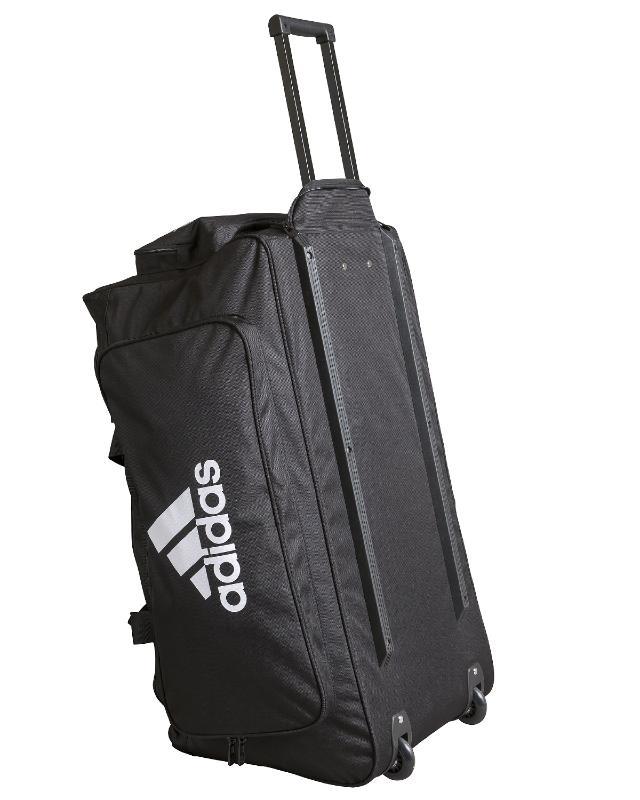 9ed45454f6 adidas sac a roulette,team travel xl blk valise a roulettes homme ...