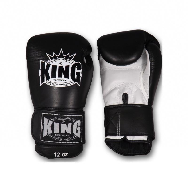 gants de boxe tha landaise king. Black Bedroom Furniture Sets. Home Design Ideas