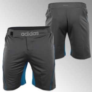 Short MMA adidas Foundation