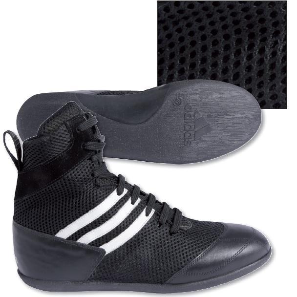 Boxe Française De Chaussures Adidas Initiation rCodBWxe
