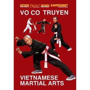 DVD Vo Co Truyen Arts Martiaux Vietnamiens - Budo International