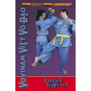 DVD Vovinam Viet Vo Dao Vol1 - Budo International