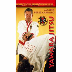 DVD Yawara Jitsu - Budo International