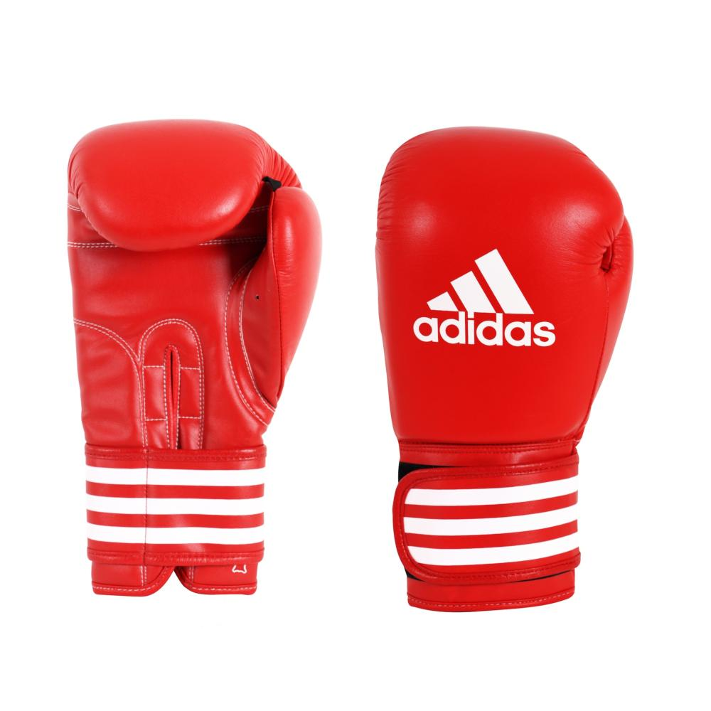 gants de boxe comp tition adidas fujisport. Black Bedroom Furniture Sets. Home Design Ideas