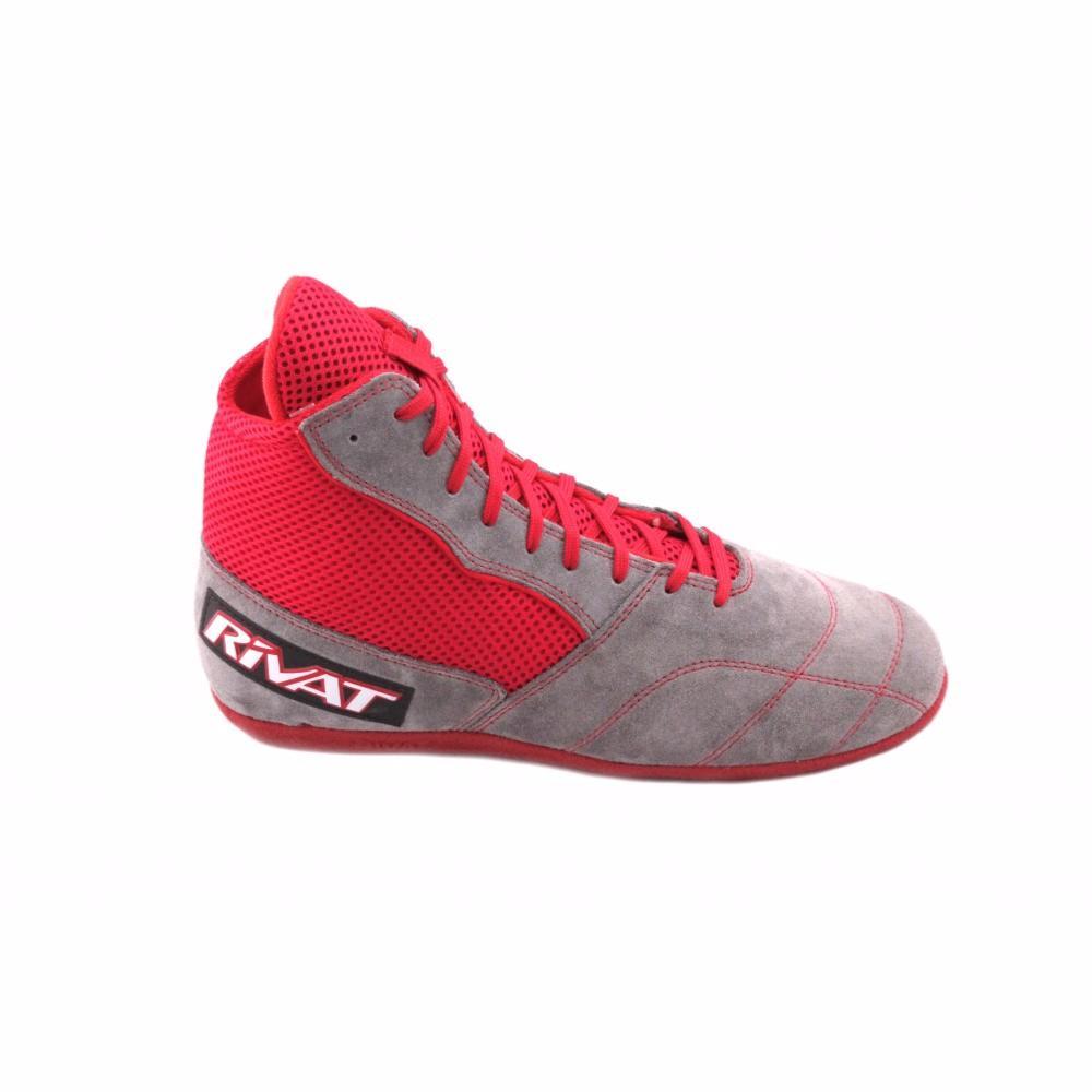 Boxe De Française Boomerang Rivat Chaussures PkiTXZOu