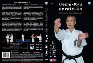 Uechi Ryu Karate-Do - Imagin Arts