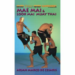 Mae Maï & Look Maï Muay Thaï - Budo International
