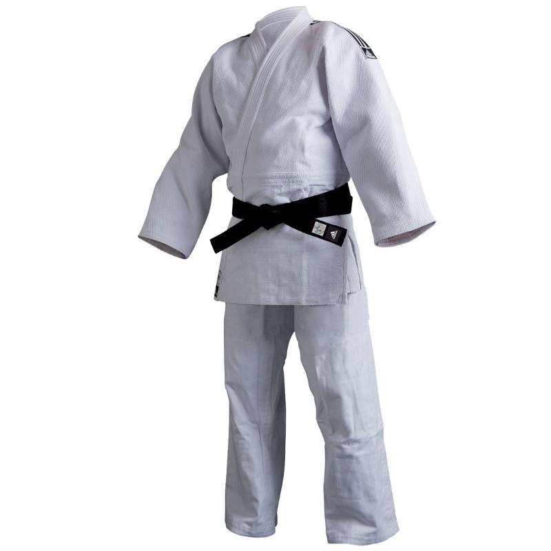 Kimono de judo adidas J930 Champion