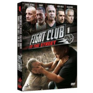 DVD Fight Club 1 - Indépendance Prod