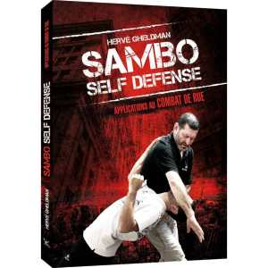 Sambo Self Defense - Applications au Combat de Rue - VP Masberg