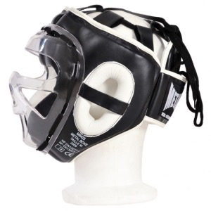 Casque MMA METAL BOXE -  MB423