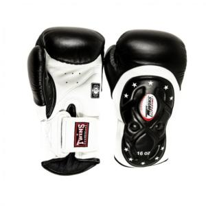 Gants de boxe Twins  Deluxe Mask Edition 12 Oz