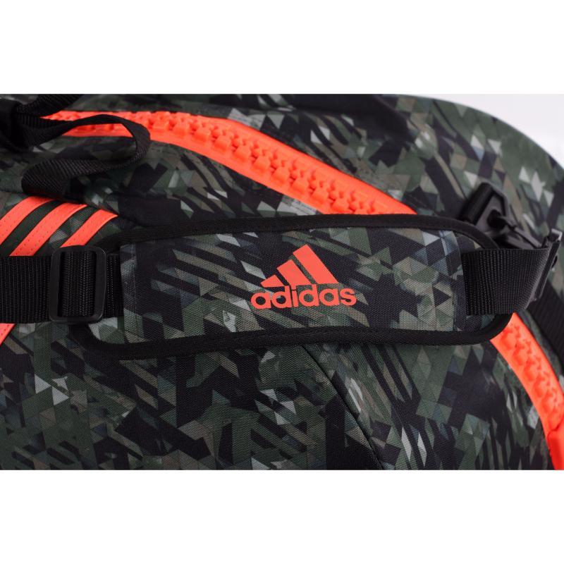Fujisport Combat Sac Sport Adidas Camo De wAXqx1