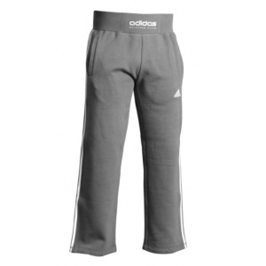 Pantalon Boxing Club gris adidas
