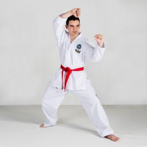 Dobok ITF Approved Fuji Mae Training Lite 170 cm