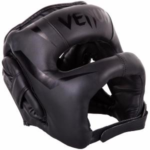 Casque sparring à barre Venum Dark
