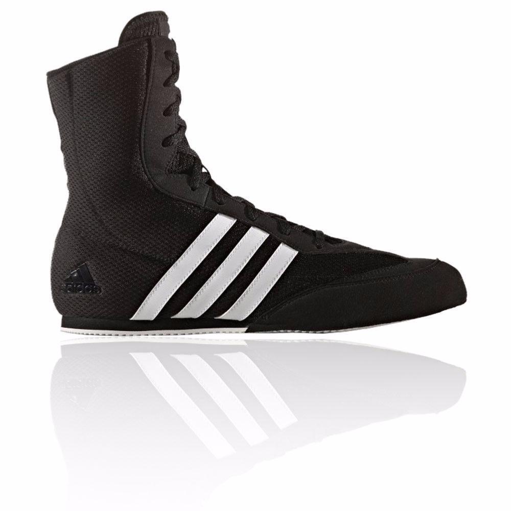 Chaussures de boxe adidas box hog 2 43 13