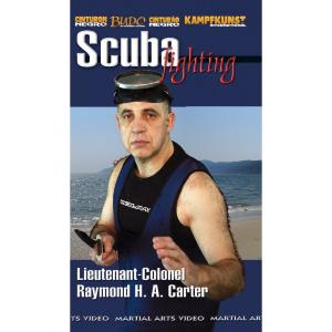 DVD Scuba Fighting - Budo International