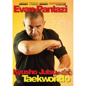 DVD Kyusho dans le Taekwondo - Budo International