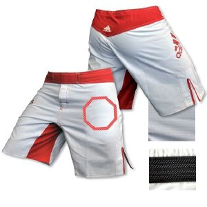 Short de combat libre Power Line Adidas